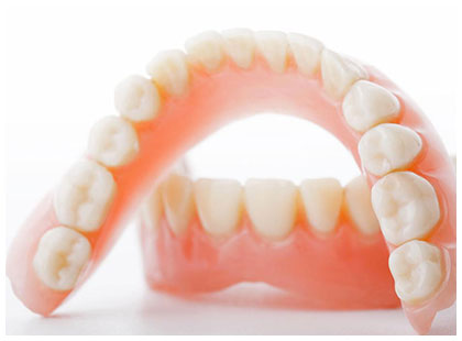 Realizzazione protesi dentali